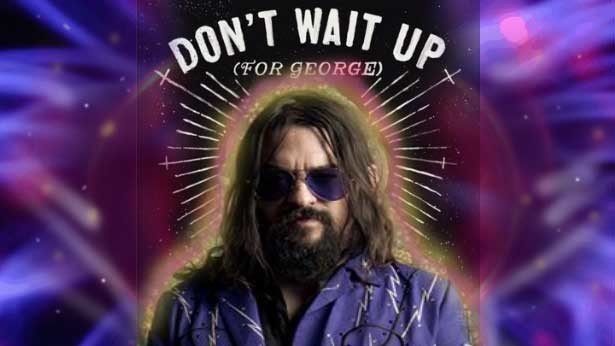 Don't Wait Up for George – Shooter Jennings