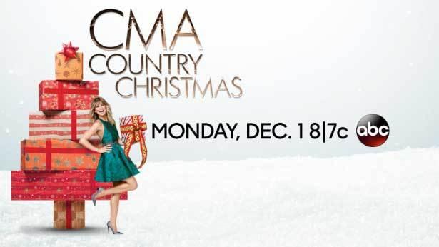 CMA Christmas Concert